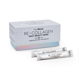 Re-collagen daily beauty drink PromoPharma
